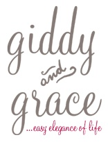 Website and eCommerce shop for Maleny, Sunshine Coast lifestyle concept store Giddy and Grace http://giddyandgrace.com