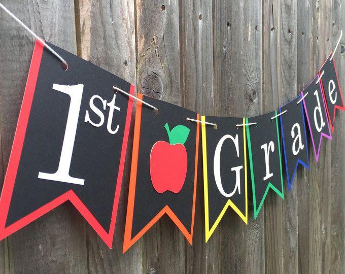 Classroom Banner Ideas ~ Best classroom banner ideas on pinterest burlap