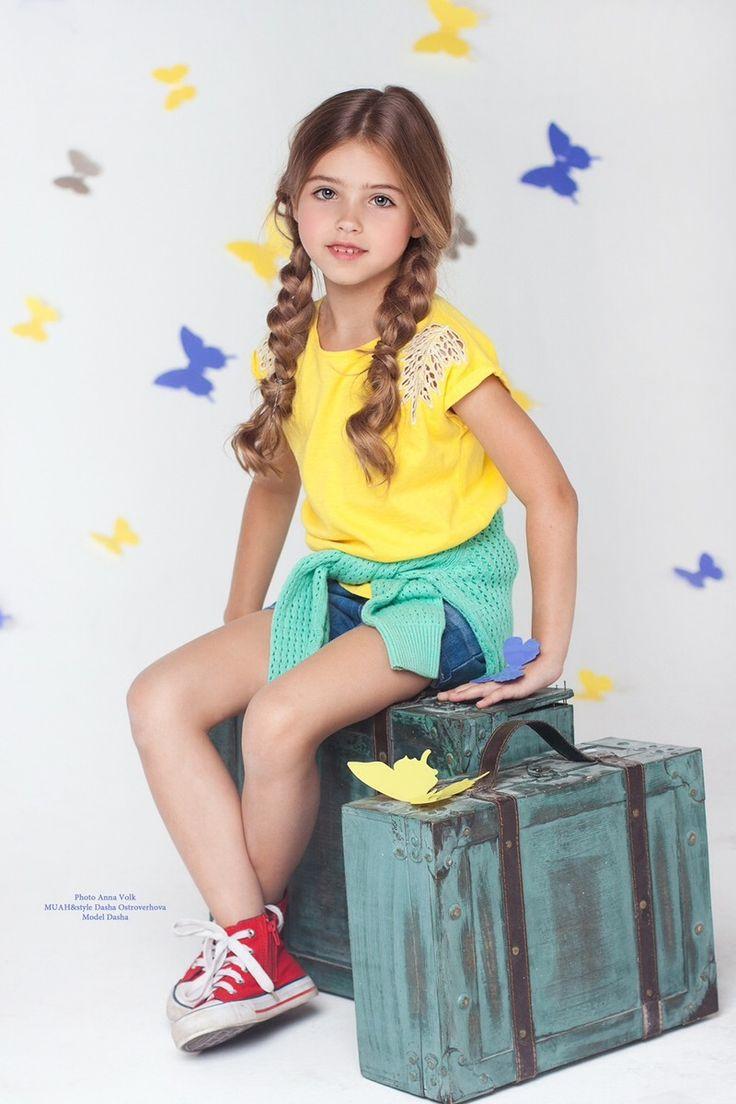 Children Models time to travel. Beautiful ChildrenBeautiful WomenKid ModelsFashion ...