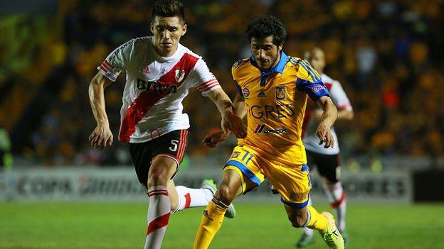 River Plate vs Tigres: ¿a qué hora juegan por la final de Copa Libertadores 2015? #Depor