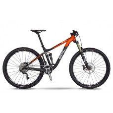 2015 BMC TrailFox TF03 29 SLX Bike