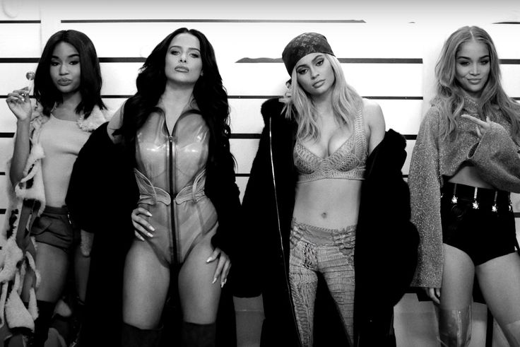 "Kylie Jenner Drops Music Video for Upcoming ""Glosses by Kylie Jenner"" Collection - MISSBISH 