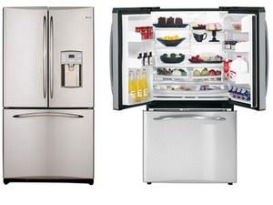 M s de 1000 ideas sobre frigorifico americano en pinterest - Frigorificos general electric espana ...