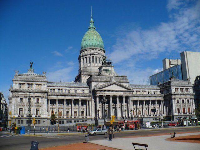 En Argentina falta autoridad, orden y justicia; sobra: impunidad, garantismo, imbecilidad, ineficiencia y complicidad | OPI Santa Cruz – The Bosch's Blog
