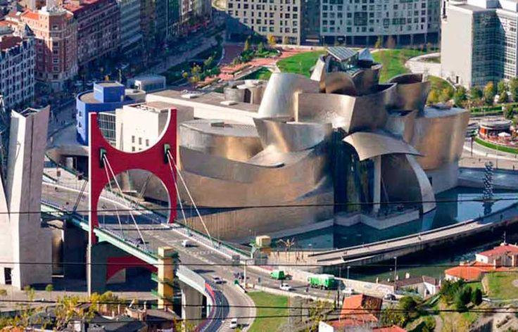 Guggenheim Bilbao en su 20 aniversario un marco incomparable #Bilbao#igersbilbao #igerseuskadi #ilovebilbao #verybilbao #20aniversario