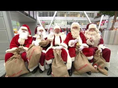 Die besten Airline-Weihnachtsfilme