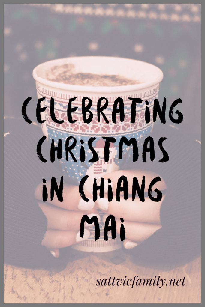 This is our 2nd Christmas in Chiang Mai, and our fifth in Thailand! Learn where to shop for the holidays and what restaurants are open, plus where to get baked goods for the holidays.