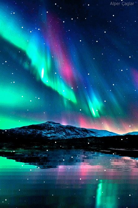 Best Camera Lens Northern Lights