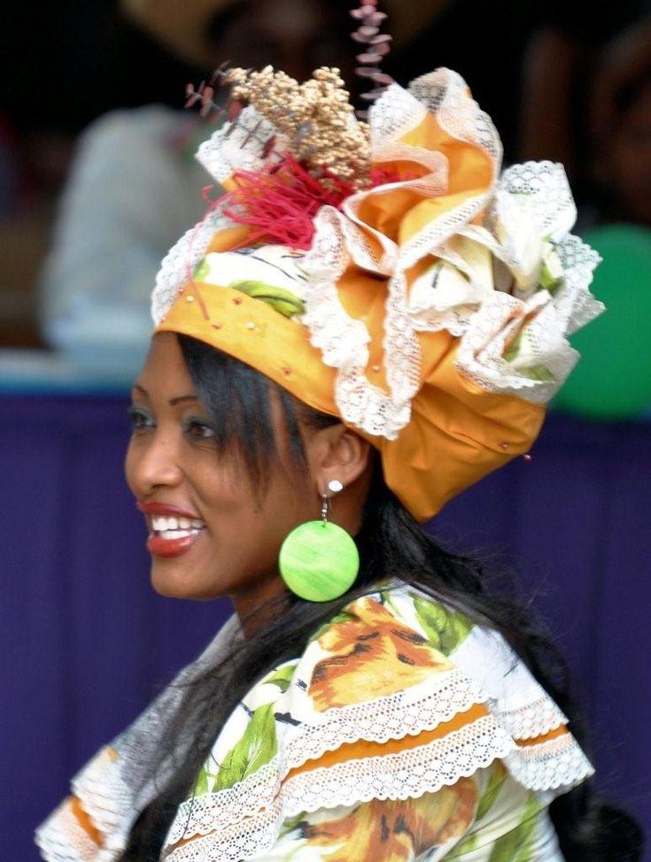 Seú, het oogstfeest, is een belangrijk onderdeel van de Curaçaose cultuur.