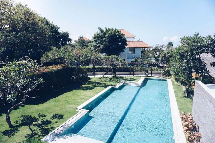 The Samata Sanur Lifestyle Retreats Bali