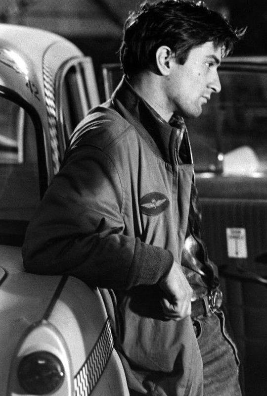 "vintagesalt: "" Taxi Driver (dir. Martin Scorsese, 1976) """