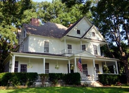 Bed And Breakfast Haywood County Nc