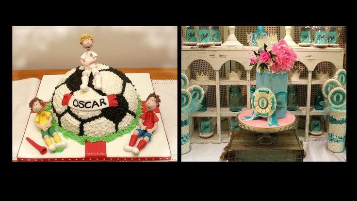 #amazing #football #home #cake #design