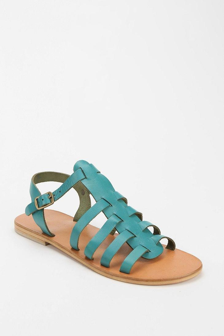 Femmes Wanted Shoes Branson Sandales Compensées pRnTOip