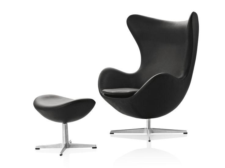 Egg Chair | A. HUSEBY & CO