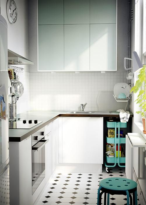 1000+ ideas about Petite Cuisine Ikea on Pinterest