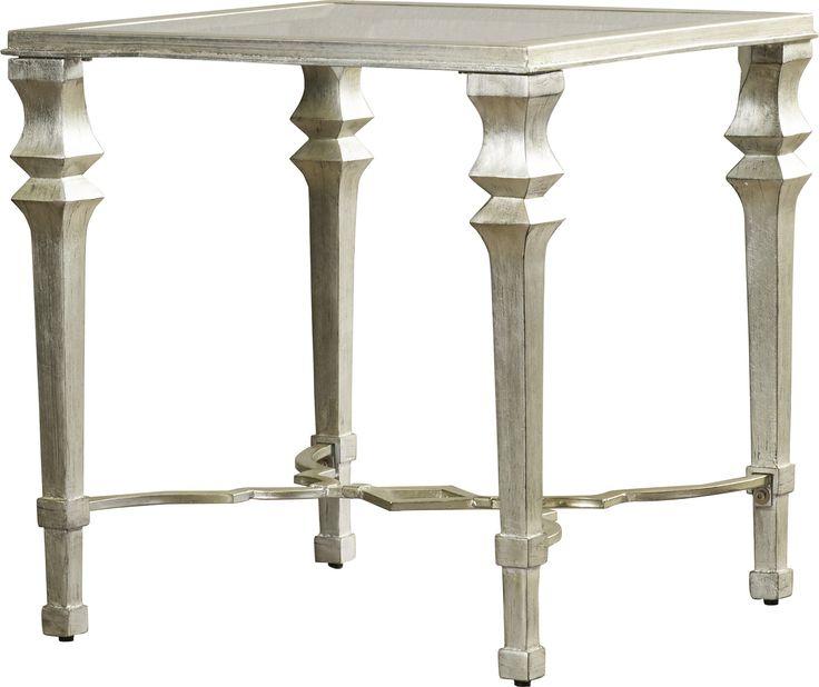 St Blazey End Table