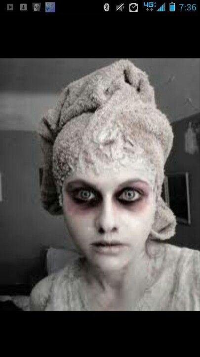 17 best ghost pirate halloween images on Pinterest | Ghost makeup ...
