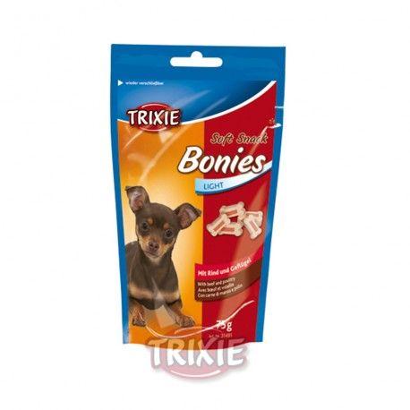 #NEWIN Soft Snack Bonie de Carne de Vaca e Ave 75 g