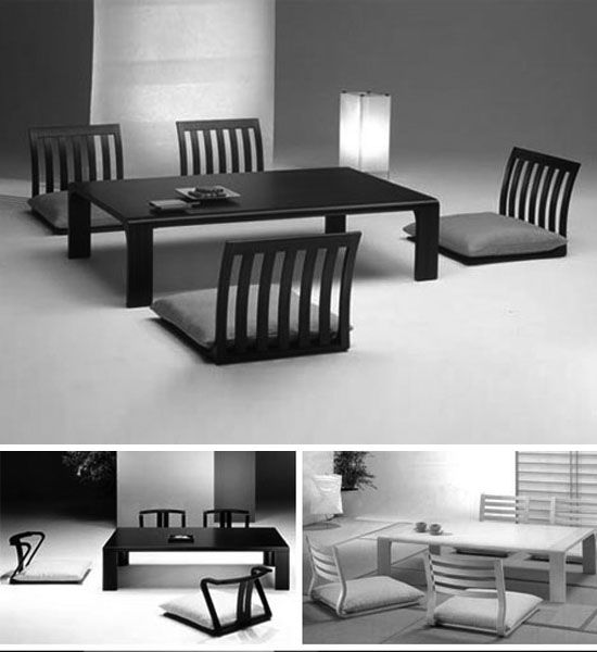 Traditional Japanese Dining Table - http://homedesigningideas.cf/12604/traditional-japanese-dining-table/ #homeideas #homedesign #homedecor