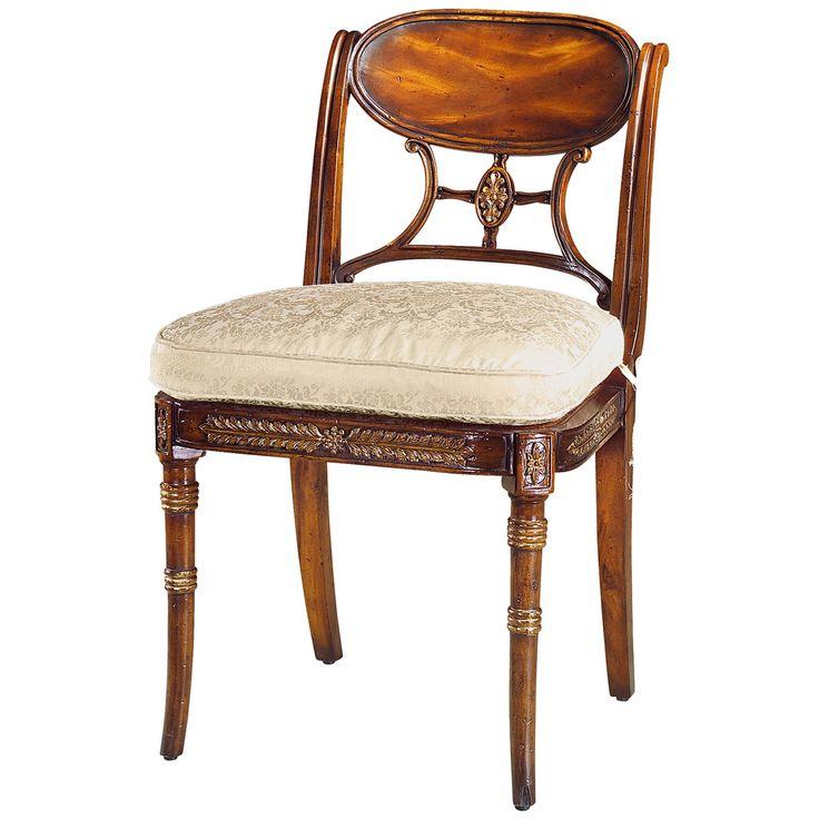 Theodore Alexander The Wedding Breakfast Dining Chair