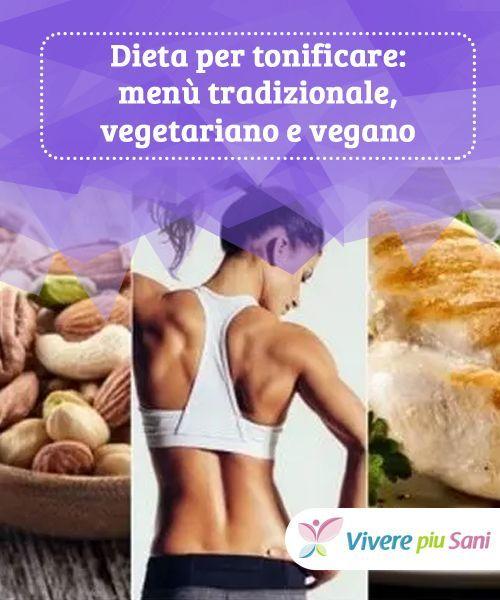 come seguire una dieta fitness
