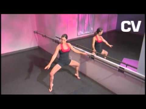 Ballet Body: Lower Body Extreme Elongation with Leah Sarago - YouTube