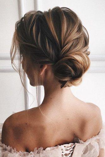 Kurze Hochzeits-Frisur-Ideen so gut Sie möchten Ihr Haar schneiden ★ Mehr – #…