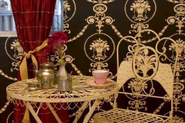 Zau Spa for luxury spa treatments in Cullinan, close to Pretoria