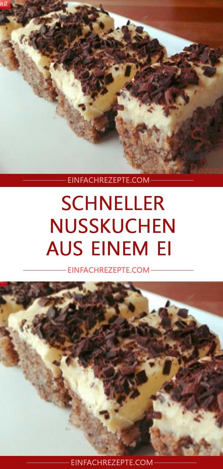 Einfach, schnell und günstig: Dieses Dessert ist auf jeden Fall einen Versuch wert! …   – backen