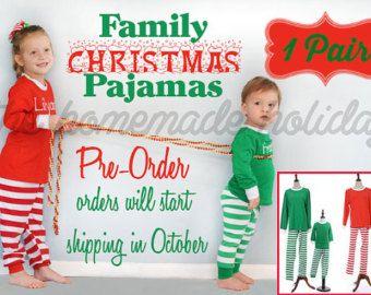 kerst pyjamas - Google zoeken