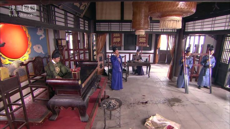 剑侠5 【720P】超清版 A Chinese Immortal Story ep5