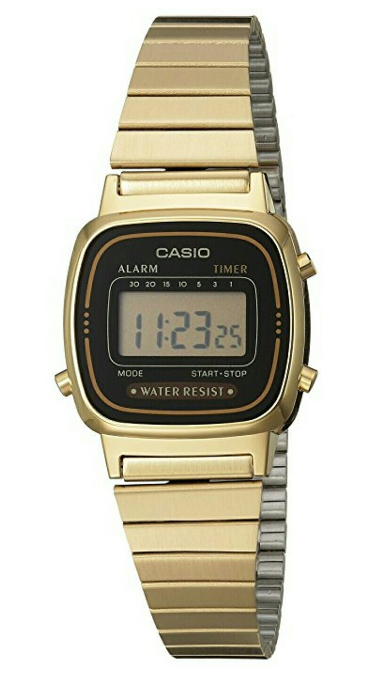 Best 25 casio gold ideas on pinterest casio gold watch casio watch and casio vintage watch for Dovoda watches