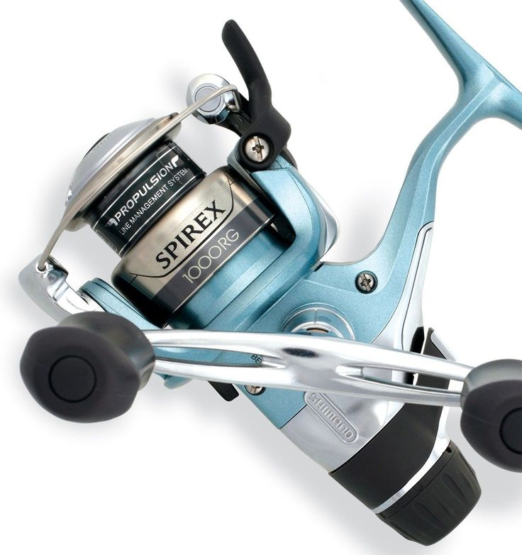 Spinning Reels 36147: Shimano Spirex Sr 1000 Rg Spinning Reel Fishing 2017 -> BUY IT NOW ONLY: $59.99 on eBay!
