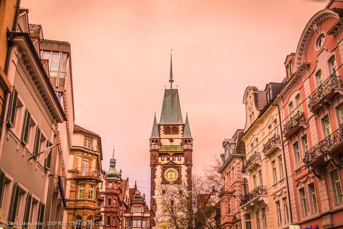 Freiburg 2012