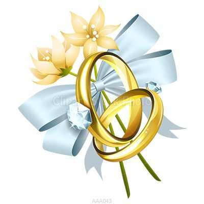 Clip Art Images For Wedding Free Clipart Image
