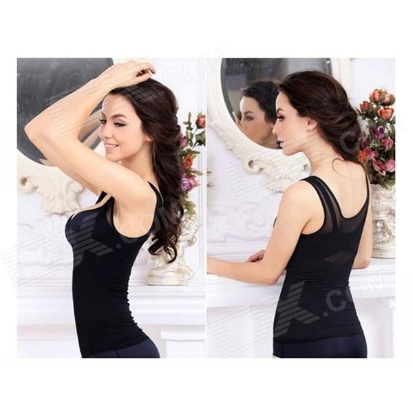Suitable for spring and summer wear; give your a good body shape instantly. http://j.mp/VIKHx8