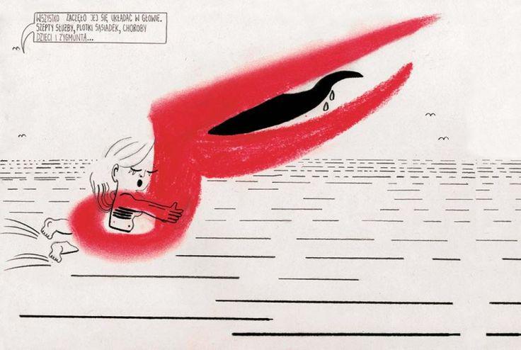 Podczas tegorocznej edycji WantedDesign w Nowym Jorku, Culture.pl zaprezentuje wyjątkową wystawę polskiego projektowania graficznego i ilustracji. Wystawa pokaże prace najlepszych polskich artystów od podszewki, proces ich powstawania – od ołówka i kartki aż po ostatni 'klik' przy p