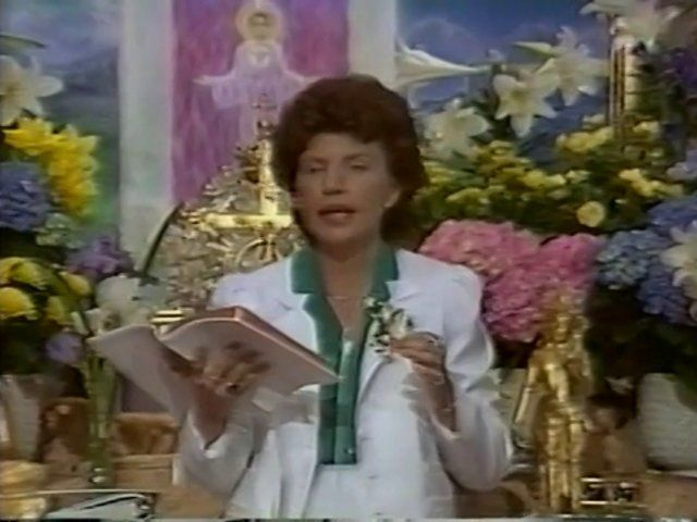 The Glorification -- Teachings of the Ascended Masters Given to the Messenger Elizabeth Clare Prophet