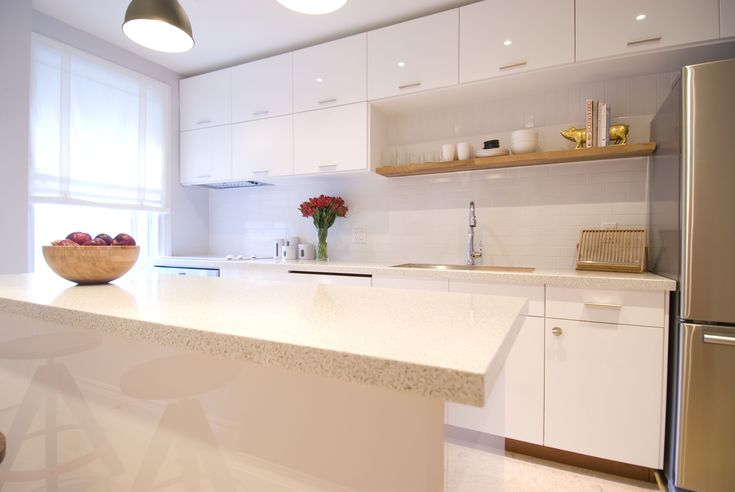 Image result for modern kitchen counter tops