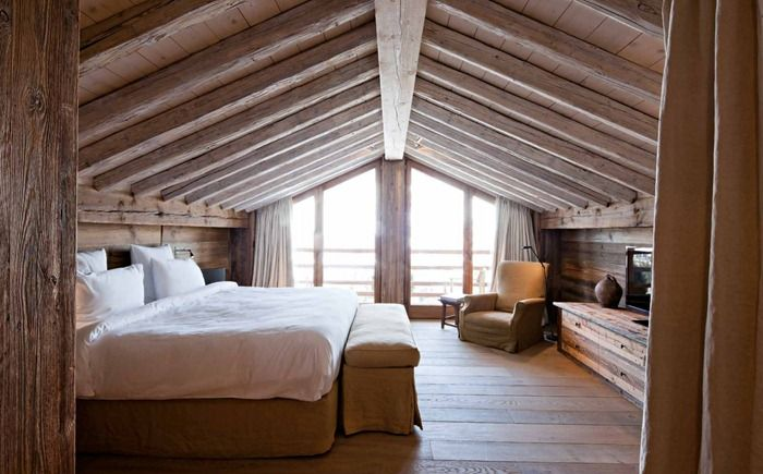 New Chalet Living picture 1