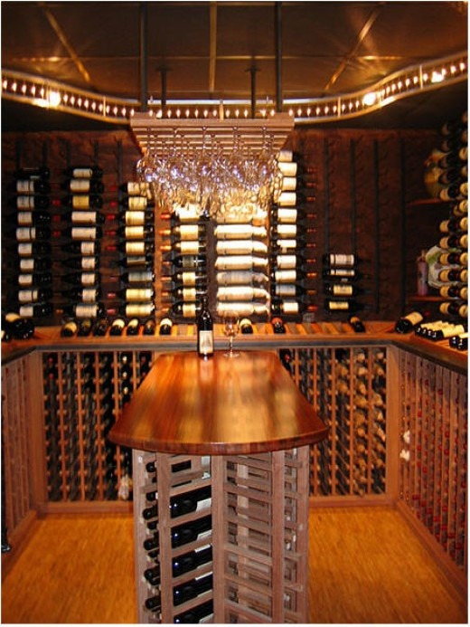 A girl can dream the wine cellar pinterest wine for Wine cellar pinterest