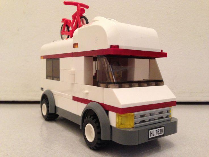 17 best images about autocaravanas y campers juguetes on. Black Bedroom Furniture Sets. Home Design Ideas