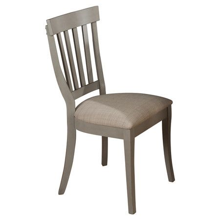 Pottersville Side Chair ChairsJoss MainDining Room