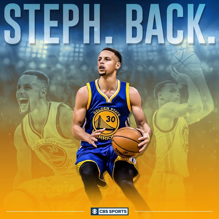 Stephen Curry is back for the Golden State Warriors after missing 3 games in the postseason, due to a sprained MCL. Stephen puts up 40 points in Game 4 against the Portland Trailblazers. An NBA record for Curry, with 17 points in the overtime win! Golden State is back on track with their MVP