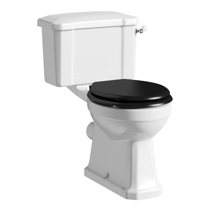 Best 25 Traditional Toilet Seats Ideas On Pinterest GreyBest Soft Close Toilet Seat Black Contemporary   3D house designs  . Black Soft Toilet Seat. Home Design Ideas