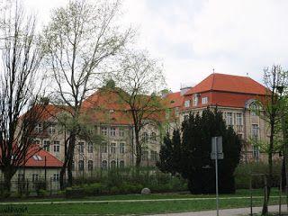 Liceum nr VI i gimnazjum