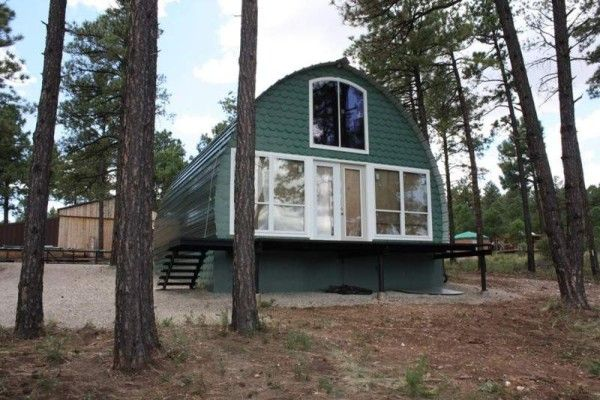tiny-arched-cabins-07. great site with alot of potential.