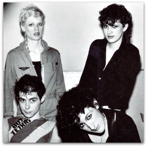 The Bongos, Bush Tetras – The Rainbow, London 20th February 1981. Love Of Life Orchestra - Dingwalls, London 21st February 1981.
