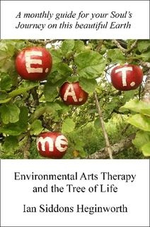 Environmental arts therapy and the Tree of Life by Ian Siddons Heginworth. Available on Amazon and www.environmentalartstherapy.co.uk